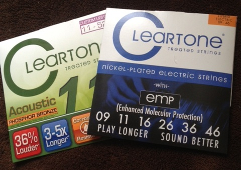 CLEARTONE Strings